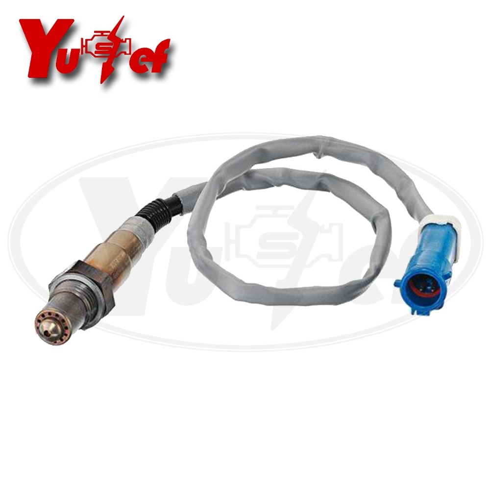 2002 Ford Focus O2 Sensor Location Wiring Harness Diagram P0151 2008 Fusion Circuit Low Voltage Bank 2 1 Oxygen Fit For Fiesta Mondeo 0258006601 1306213 Rhaliexpress
