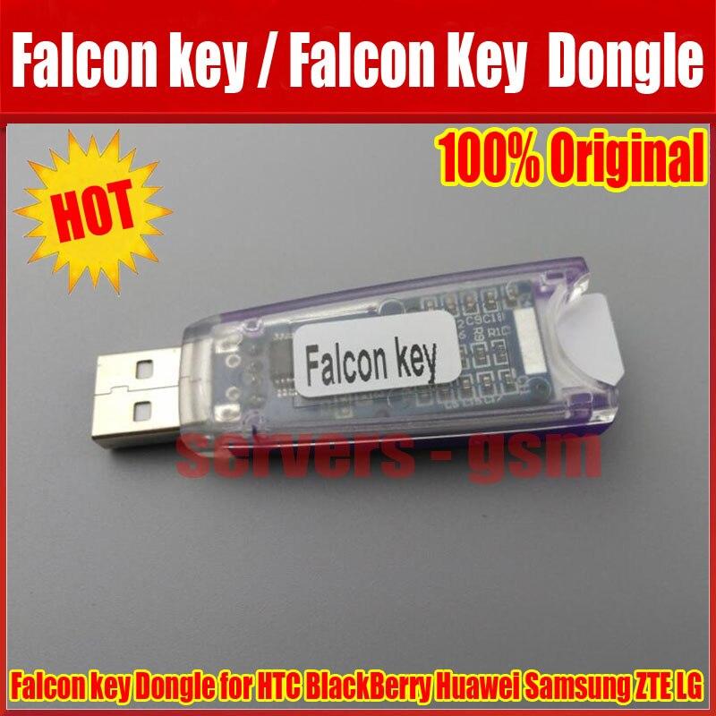 imágenes para Lo nuevo falcon original dongle huawei teléfonos de reparación de herramienta de software para htc blackberry samsung zte lg falcon agaent clave