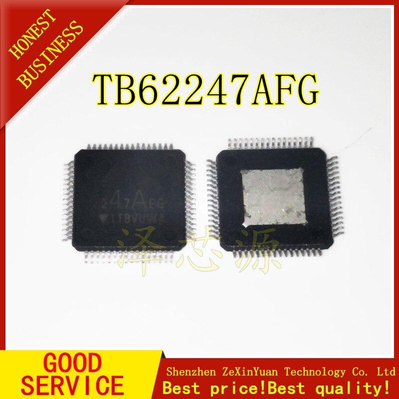 TB62247AFG 247AFG TOSH QFP64
