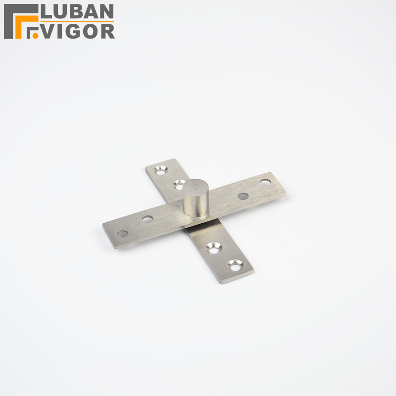 High quality ,Stainless steel Up and down hinge,360 degrees Shaft doors Rotary Invisible,Quiet hinge,CONCEALED HINGE, Hardware hide mini hardware copper plate hinge rationing concealed hinge pillar bucket cross word brass hinge