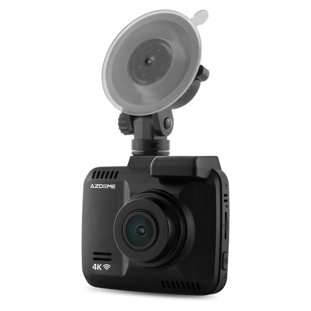 Viecar GS63H WiFi Car DVR Recorder Novatek 96660 Camera Built-in GPS G-sensor