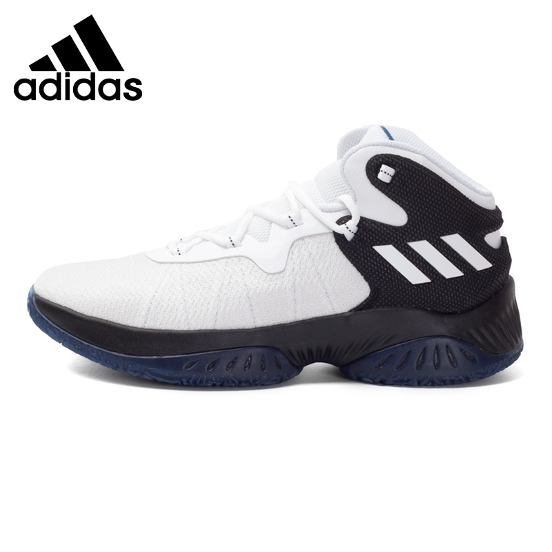 Original New Arrival 2017 Adidas Explosive Bounce Men's Basketball Shoes Sneakers 6 4 4m bounce house combo pool and slide used commercial bounce houses for sale