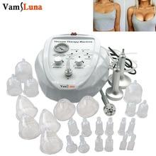 Vacuüm Behandeling Machine Voor Afslanken Lymfedrainage, Borst Borst Stimulator Uitbreiding Enhancement & Butt Lifting