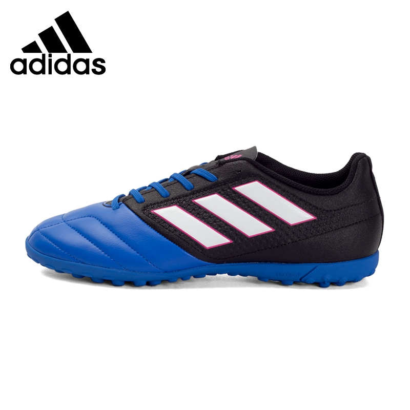 Original New Arrival 2017 Adidas ACE TF Men's Football/Soccer Shoes Sneakers tiebao a13135 men tf soccer shoes outdoor lawn unisex soccer boots turf training football boots lace up football shoes