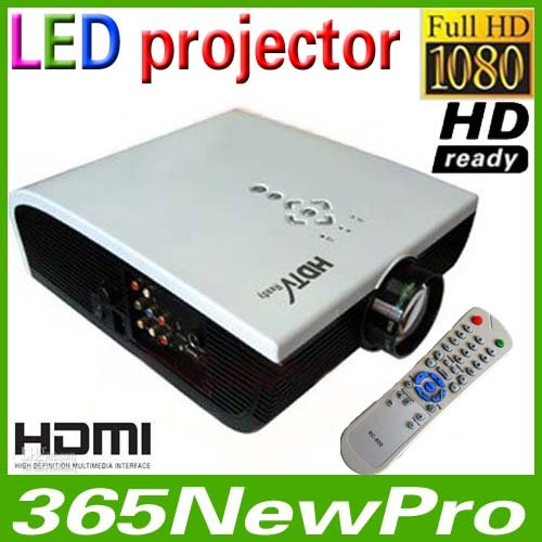 Vvme Lcd Home Theater Projector 1080p Hdmi Hd Tv V05 Dropshipping In