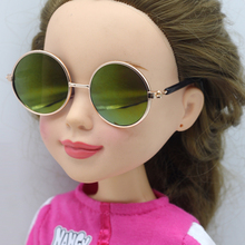 Neo Blythe Round Eyeglasses 7 cm Colorful Sunglasses