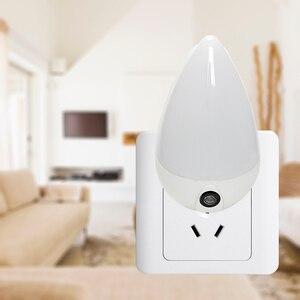 Image 2 - ITimo lampe intelligente pour chambre denfant, lampe murale à LED, avec prise deau, avec prise ue 1W, Rotation à 90 degrés