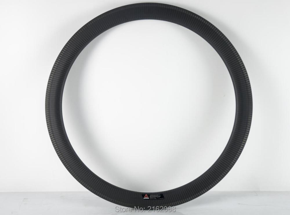 Newest 700C 50mm Road/Fixed Gear/Track bike matte twill 3K full carbon fibre bicycle wheels clincher rim 23 25mm width Free shipNewest 700C 50mm Road/Fixed Gear/Track bike matte twill 3K full carbon fibre bicycle wheels clincher rim 23 25mm width Free ship