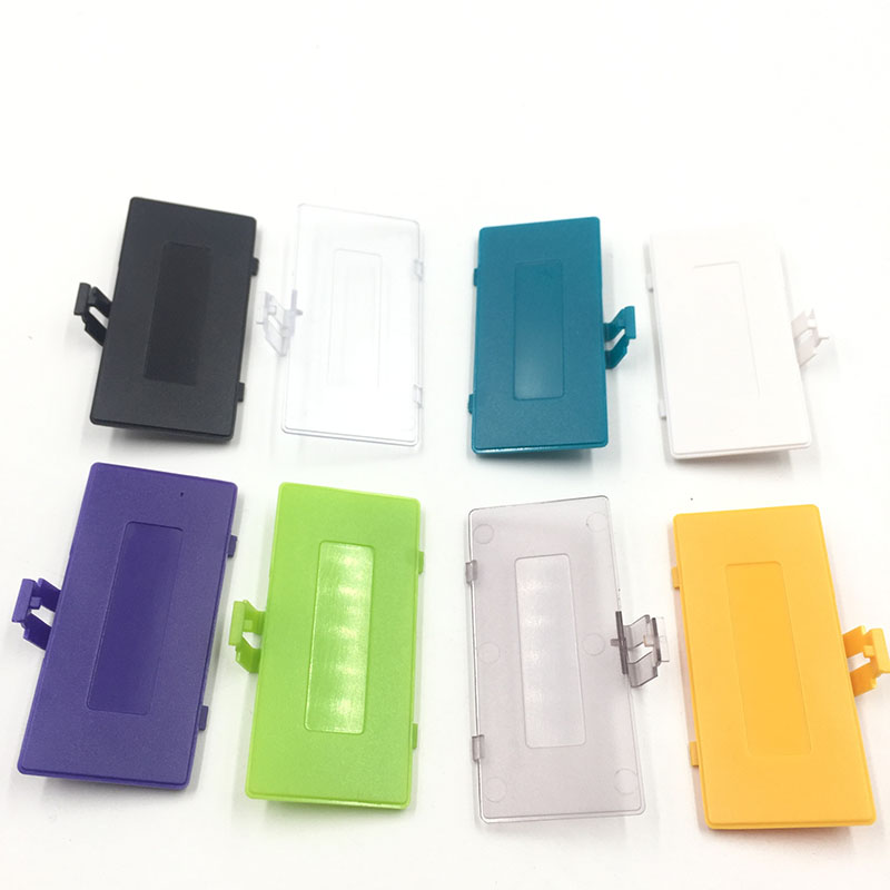 For Nintendo GameBoy Pocket GBP Replacement Battery Cover