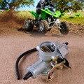 Карбюратор PZ30 Carb Кабель Дросселя, пригодный для 200cc 250cc ATV Dirt велосипед Quad Taotao SunL JCL Велосипед Ямы Велосипеды Грязи и Go картов