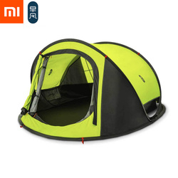 Xiaomi Norma Mijia Zaofeng Coperte e Plaid Tenda Esterna Tende Automatiche Coperte e Plaid ing Pop Up di Campeggio Impermeabile Tenda Trekking Impermeabile Grande Famiglia