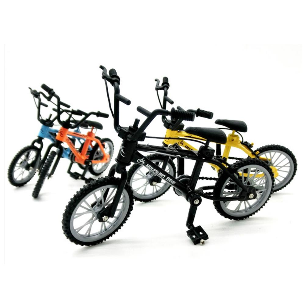 1:10 Scale Cycling Metal Model Mountain Sports Bike Alloy Bicycle For Collection Children Gift