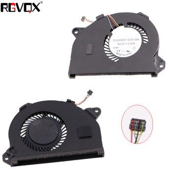 цена на New Laptop Cooling Fan For ASUS ZENBOOK UX31 UX31E UX31A version 2 Original PN EG50040S1-C070-S9A CPU Cooler Radiator