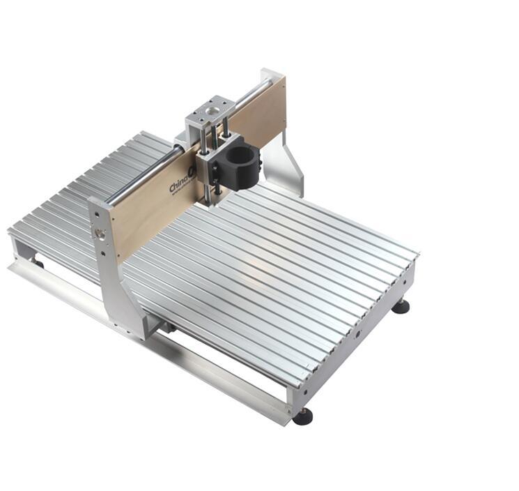CNC 6090 partie de machines de cadre pour fraiseuse