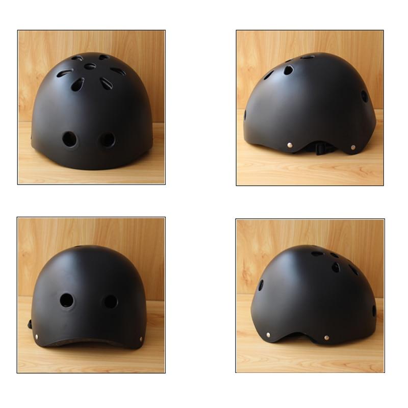 Extreme Sport Schaatsen Helm Fiets BMX MTB Fietsen Klimmen Helm voor - Sportkleding en accessoires - Foto 3
