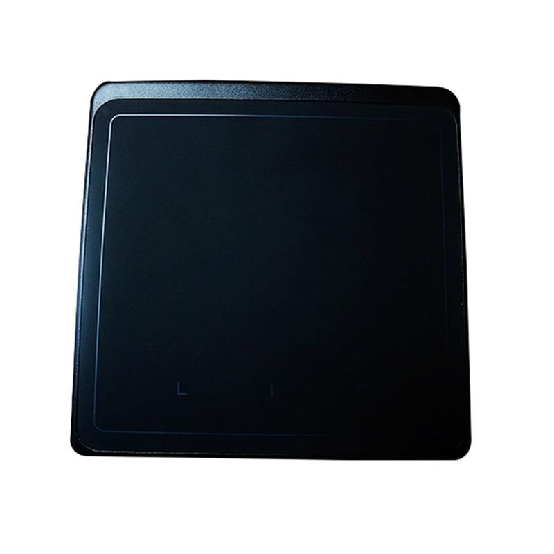 Nouveau TOP 2.4G Touchpad sans fil K5923 Multi 5 Points souris d'ordinateur portable Ultrabook Magic Trackpad bureau tout-en-un pour windows PC