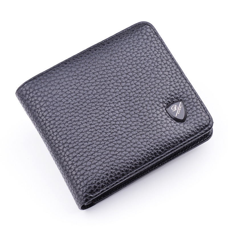 New Arrival Wallet Men Wallets PU Leather Male Purse Money Credit Card Holder Wallet Fashion Man Zipper Pocket Men Coin Bag  new fashion men wallet pu leather purse handbags for male luxury brand black no zipper men clutches free shipping card holder