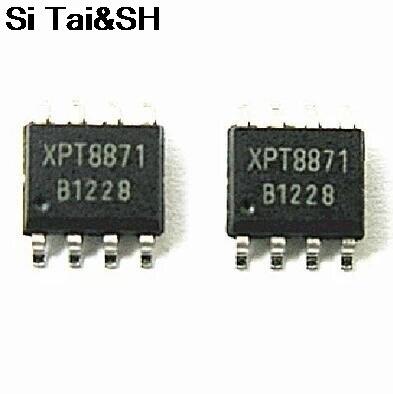 10pcs LTK5128 5W power amplifier chip SOP8
