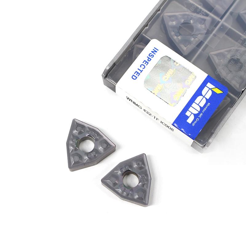 20PCS WNMG080408 TF IC908 External Turning Tools Carbide insert Lathe cutter Tool Tokarnyy turning insert20PCS WNMG080408 TF IC908 External Turning Tools Carbide insert Lathe cutter Tool Tokarnyy turning insert