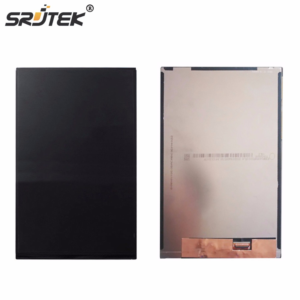 Srjtek 8 For Lenovo YOGA YT3-850 YT3-850M YT3-850F LCD Display Glass Panel Sensor Part srjtek 8 for lenovo yoga yt3 850 yt3 850m yt3 850f lcd display with touch screen digitizer glass panel sensor assembly parts