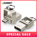 Ugreen USB Flash Drive Micro USB OTG Pendrive 64 32 GB For Xiaomi Redmi Note 5 Redmi 5 Plus 4X Phone Memory Stick Card USB Flash