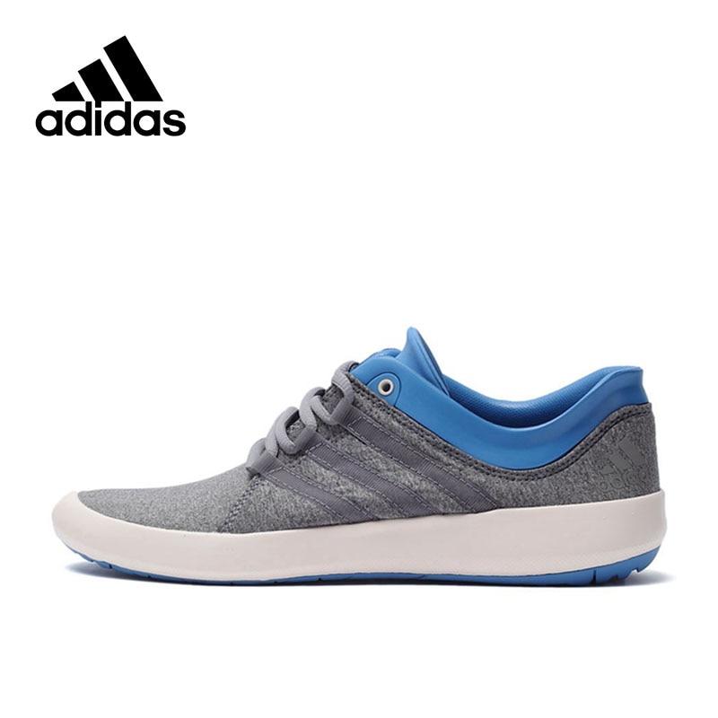Original Official Adidas Men's Walking Shoes Outdoor Shoes Sneakers Classic Comfortable Breathable Sport Anti-slip New Arrival недорго, оригинальная цена