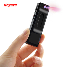 NOYAZU D30 32GB Voice Recorder Usb Flash Drive Mini Digital Recorder Dictaphone Secret Sound Recorder Pencil CameraAudio Record
