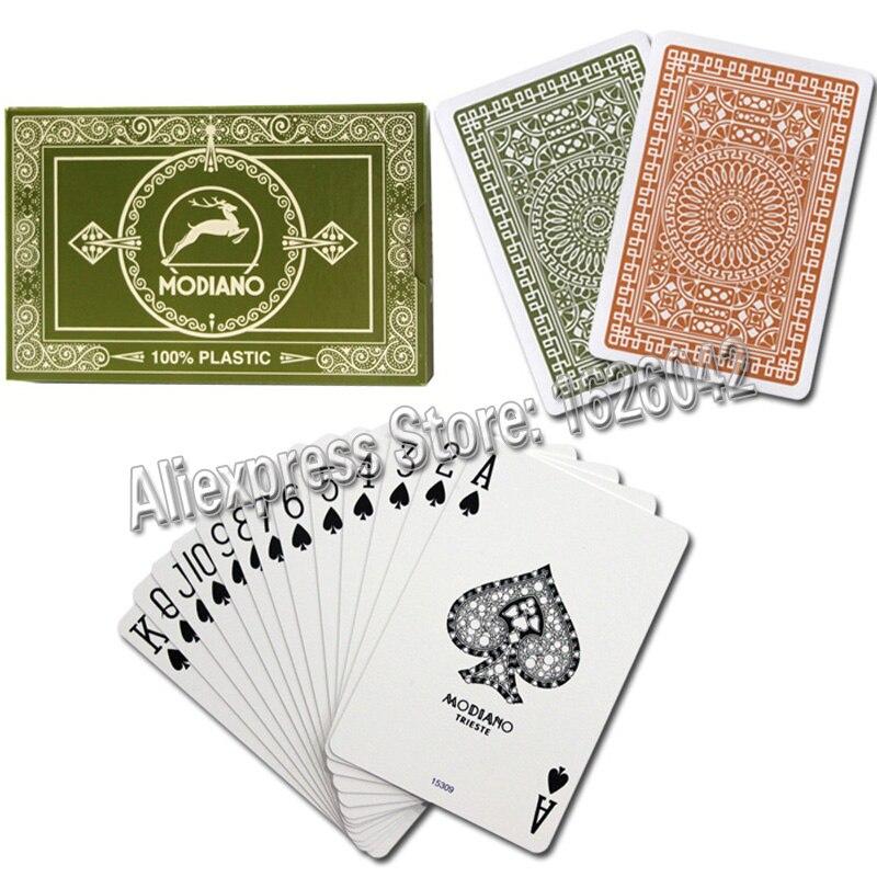 casino quality cards
