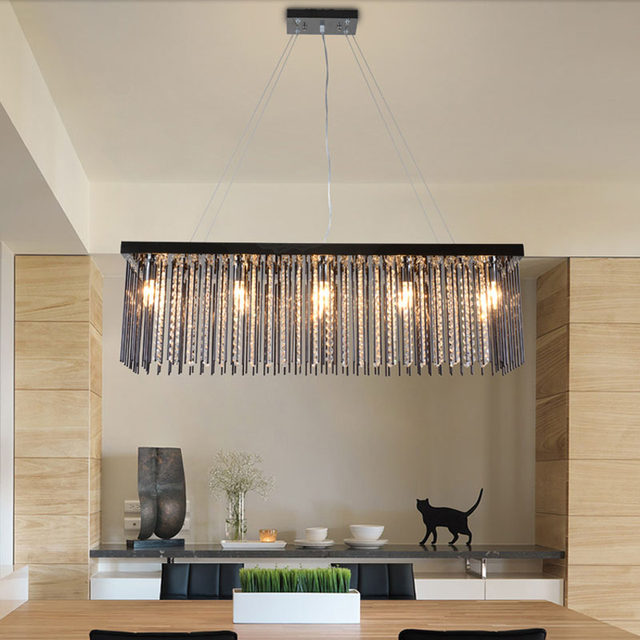 Beautiful Moderne Verlichting Eetkamer Pictures - House Design Ideas ...