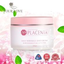 JYP PLACENTA Anti wrinkle Cream, cosmetics, Genuine original New Zealand made! Kiwi land, products!