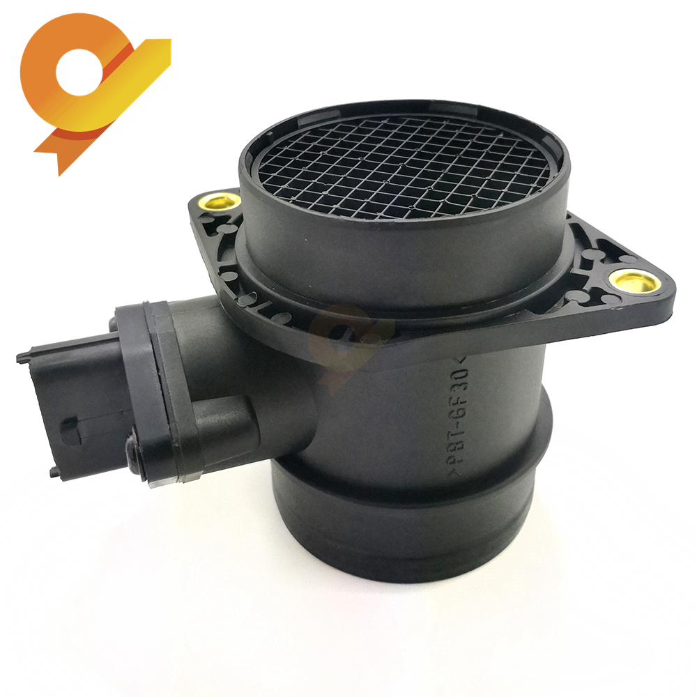 Mass Air Flow sensor MAF For VAZ 2108 2110 2111 2112 2123 2170 2131 2115 <font><b>2113</b></font> BOSCH NO. 0280218037 0 280 218 037 image