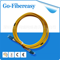 LC/UPC to LC/UPC,SM 9/125 3.0mm 3M fiber patch cord single mode  3meters