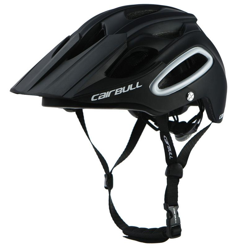 Neue CAIRBULL ALLTRACK fahrrad helm alle terrain MTB fahrrad sport sicherheit helm fahrrad ausrüstung casco mtb ciclismo