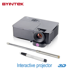 Daylight home theater Projector BD508 interactive Whiteboard 5000ANSI lumens full HD 1080p 3D DLP Proyector beamer for school