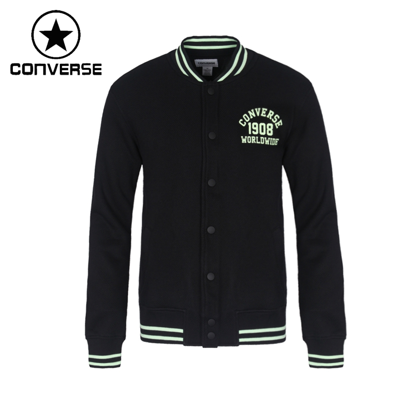 Original New Arrival 2017 Converse Men's Knitted Jacket Sportswear original new arrival 2017 converse men s jacket sportswear