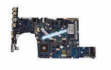 SHELI FOR Acer Aspire P645-VG Laptop Motherboard W/ I7-4600U CPU NBV8T11007 NB.V8T11.007 LA-A131P DDR3L