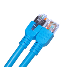 NISSENCABLING NSGDT6-S-MP4N-L SEISEN Cable CAT.6 STP Shielded twisted pair Lan Ethernet cable RJ45 network CAT6