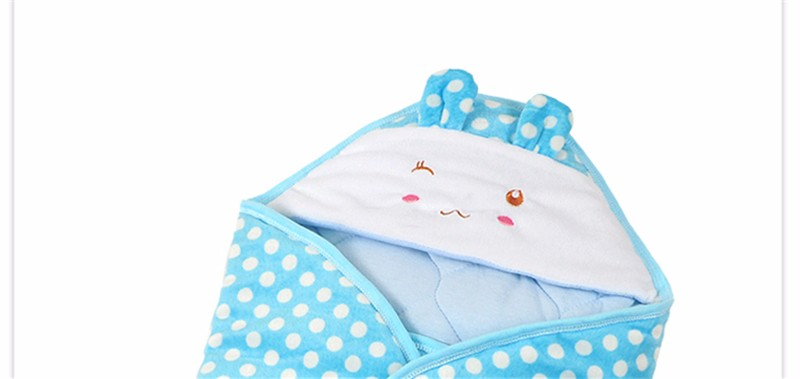 Baby Swaddling Blankets (9)