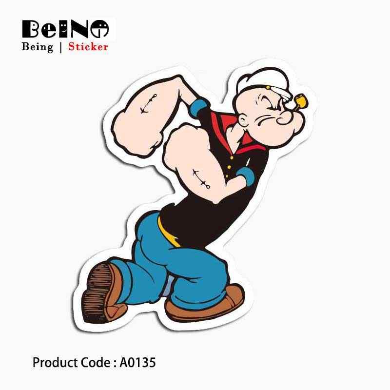 Мультфильм Аниме наклейка Марио Микки Астро-мальчик Водонепроницаемый чемодан «сделай сам» ноутбук гитара багаж игрушка для скейтборда прекрасный стикер s QY48