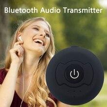 YCDC Vente Promotion Multi-point Sans Fil Audio Émetteur Bluetooth 4.0 A2DP Stéréo Dongle Adaptateur pour V PC MP3 Casque