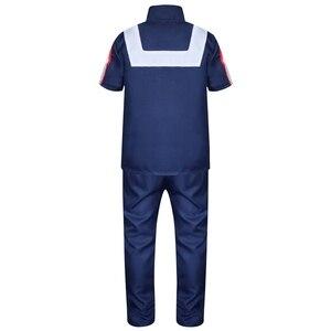 Image 3 - My Hero Academia Midoriya Izuku All Roles Gym Suit High School Uniform Sports Wear Outfit Anime Cosplay Costumes M 2XL
