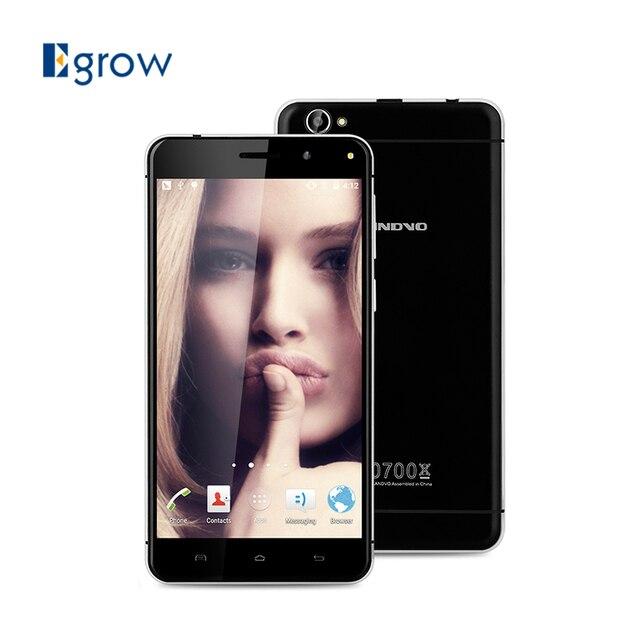 Original Landvo XM100 Pro MTK6580 Quad Core Android 5.1 Mobile Phone 5.5 Inch Cell Phone 1G RAM 8G ROM Unlock 3G Smartphone