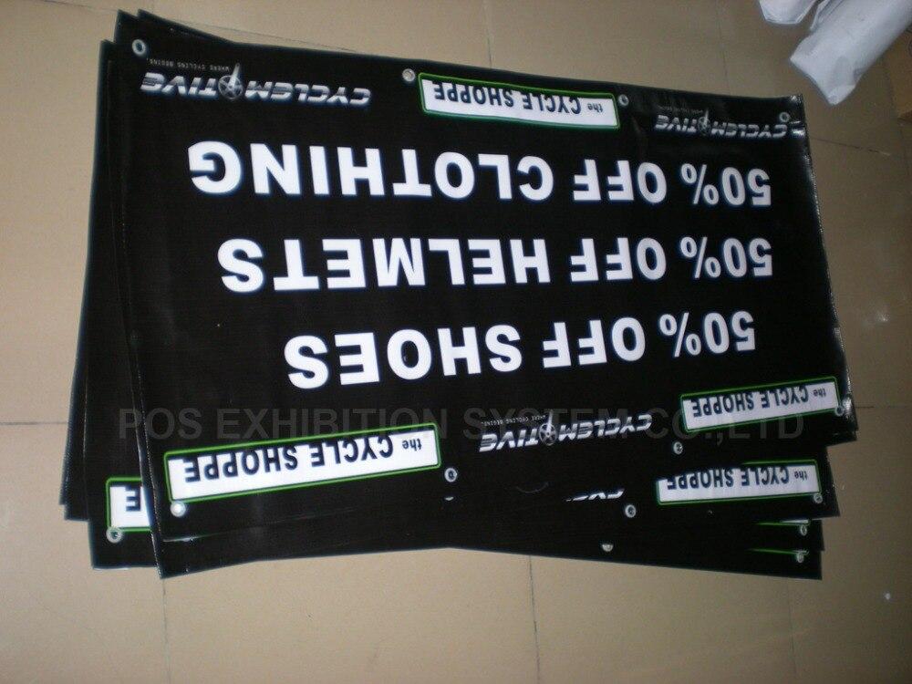Online Get Cheap Vinyl Banner Sizes Aliexpresscom Alibaba Group - Vinyl banners sizes