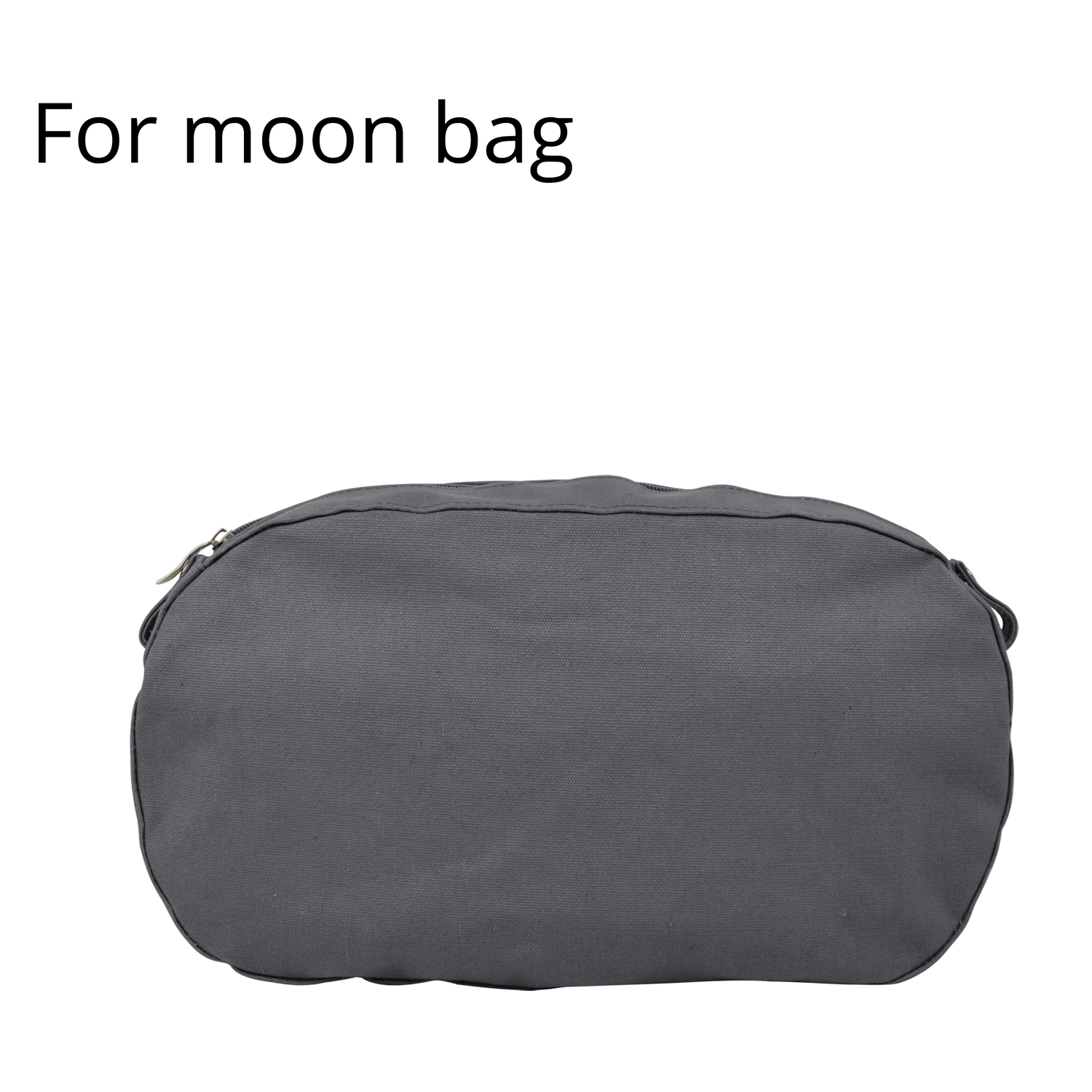 New Pure Color Waterproof Canvas Fabric Inner Pocket Lining For Omoon  Obag Insert Organizer For O Bag O Moon Classic Crossbody