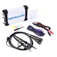 ISDS205B 5 EN 1 Multifuncional Basado En PC USB Oscilloscop Digital/Spectrum Analyzer/DDS/Barrido/Registrador de Datos 20 M 48 MS/s