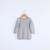 2017 outono crianças Camisola meninas das Crianças pinguim de malha cardigan casaco camisola Crianças camisola do bebê