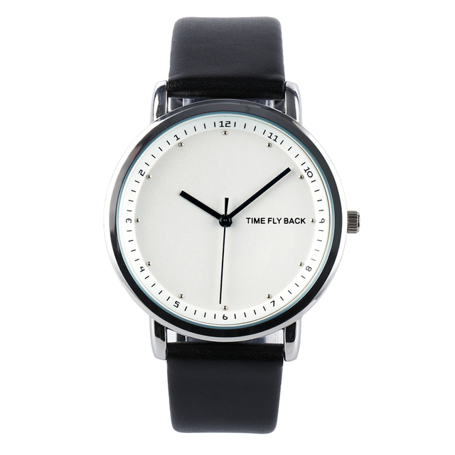 Brand Time Story Anticlockwise Casual Watch Men Watches Simple Refreshing Fashio