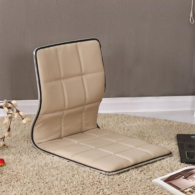 4 Teilelos Boden Stuhl Japanische Beinlosen Sitzen Sitz L Form