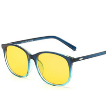 Anti-blue Glasses Women Men Cat Eye Computer Eyeglasses Multicolor Radiation Eye Glasses Frame For Male Female Oculos De Sol