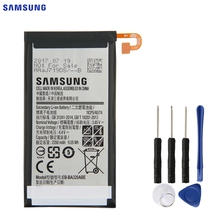 SAMSUNG Original Replacement Battery EB-BA320ABE For Samsung GALAXY 2017 Edition A3 A320 Authentic Battery 2350mAh